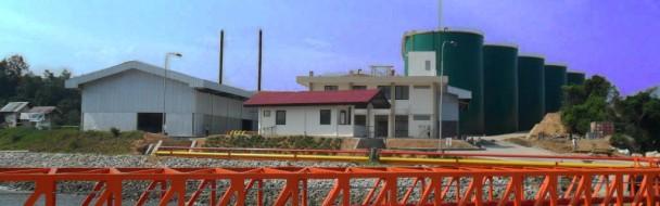 Balikpapan Logistic Project