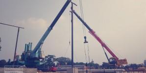 PLTD Senayan 101 MW